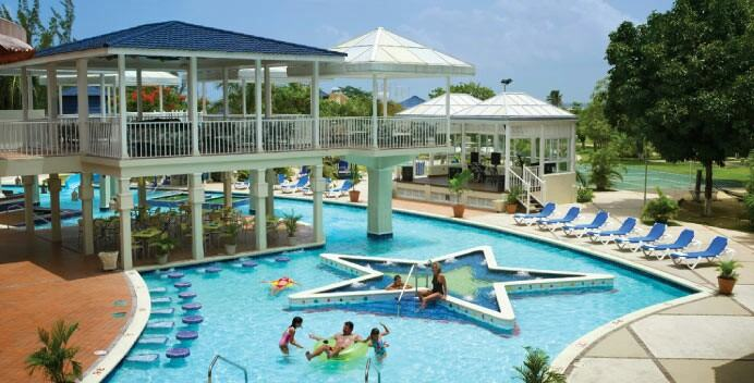 Breezes Resort And Spa Trelawny By Superclubs
