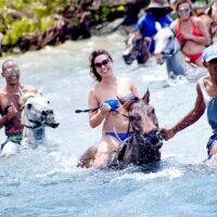 Heritage Beach Horse Ride Ocho Rios