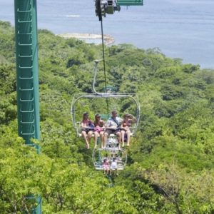 Jamaica Bobsled Tranopy