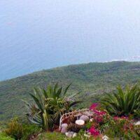 Lover's Leap St. Elizabeth Jamaica