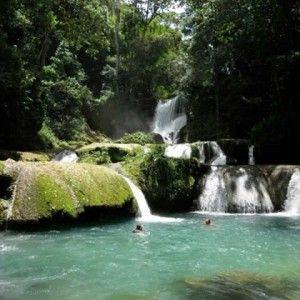 Y. S. Falls St. Elizabeth Jamaica-3