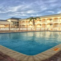 Glistening Waters Hotel Transfers From Montego Bay Airport
