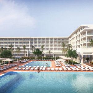 Kingston Airport Transfer To Hotel Riu Reggae Jamaica