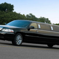Limousine Service From Kingston Airport