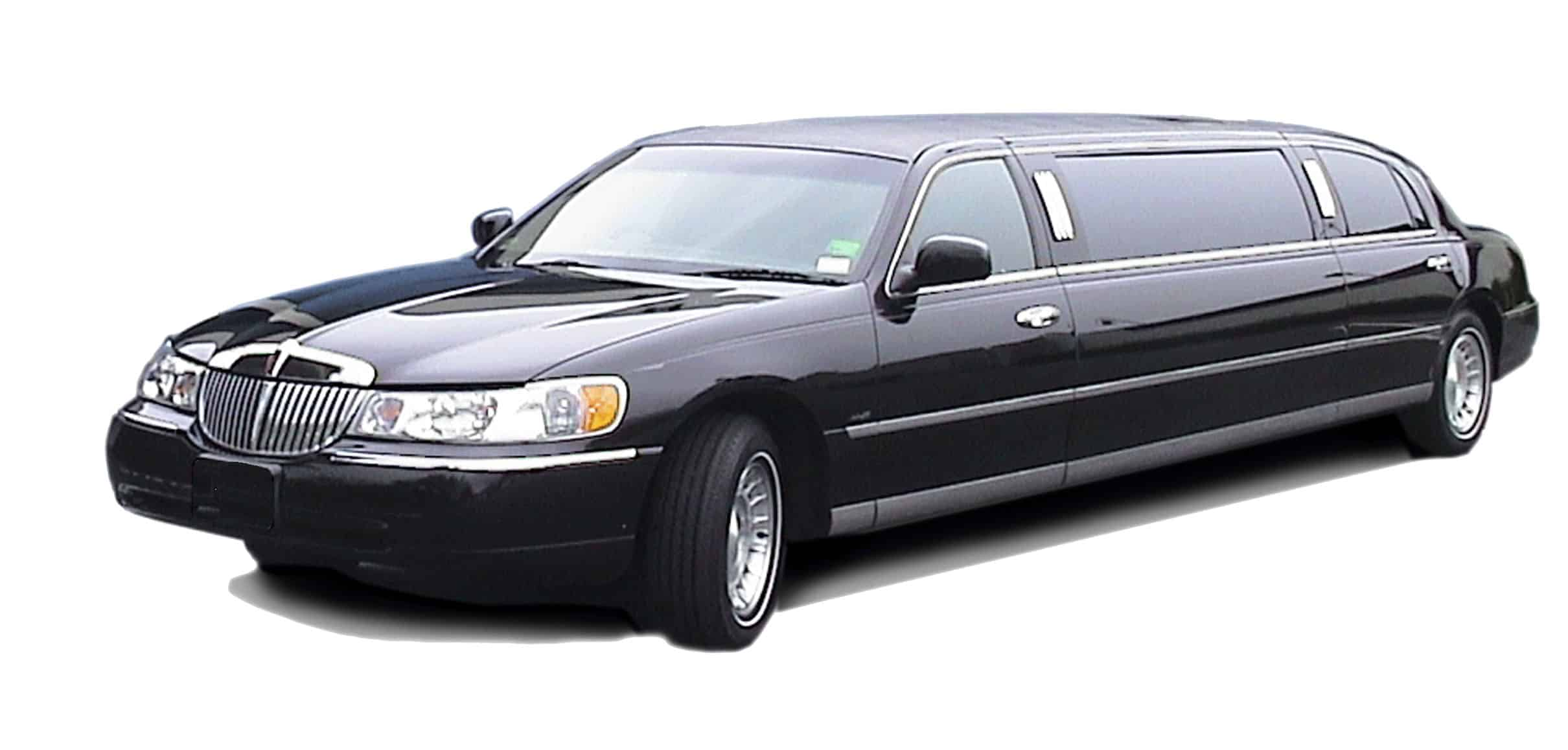 Limousine: Limousine Service From Kingston Airport