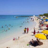 Montego Bay Beach Excursion