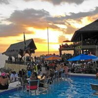Negril Ricks Cafe and Sunset Tour