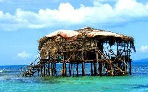 The Pelican Bar
