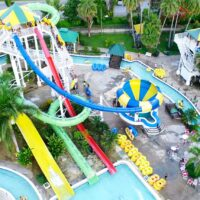 Negril Kool Runnings Water Park Adventure