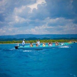 The Pelican Bar Treasure Beach Jamaica