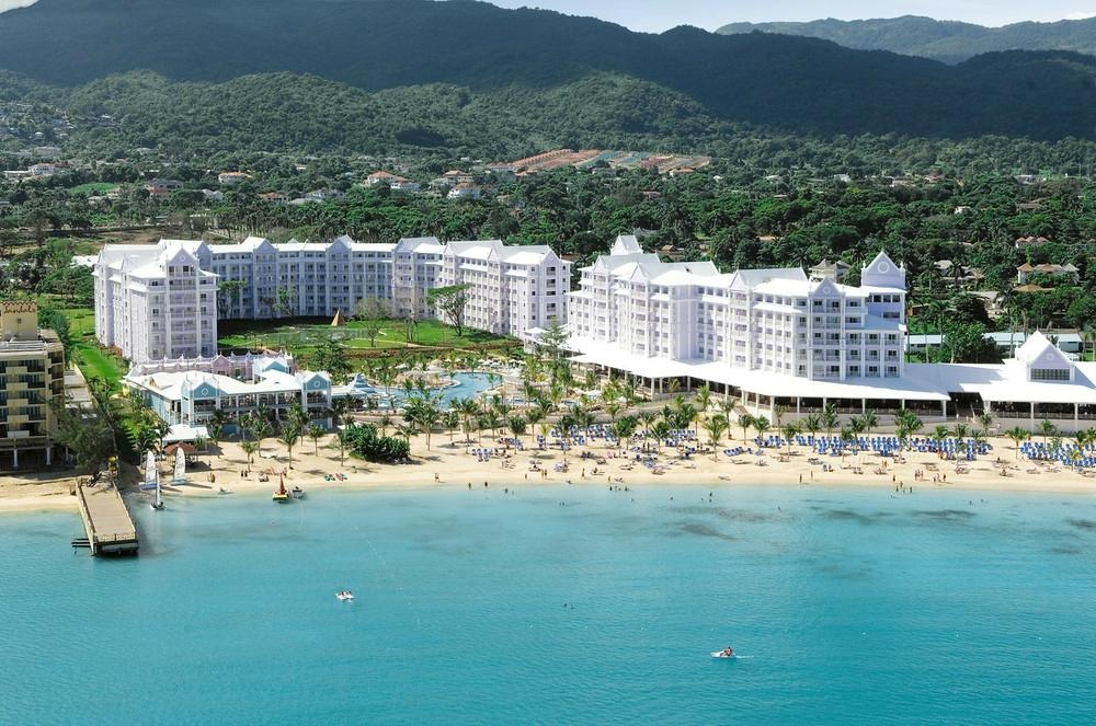 Book Riu Palace Jamaica All Inclusive - Adults Only ... |Riu Hotel Jamaica