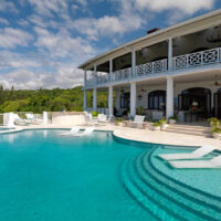 Montego Bay Airport Transfers To Flower Hill Villa