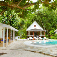 Montego Bay Airport Transfers To GoldenEye Ian Fleming Villa