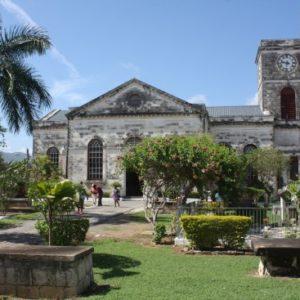 Montego Bay Heritage Tour