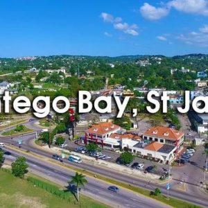 Montego Bay Tour Excursion