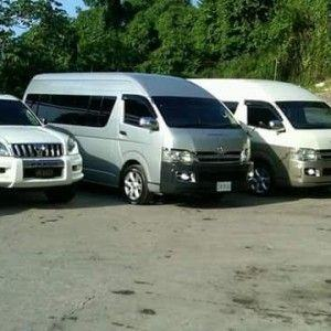 Private Transportation Company Ready to Serve You