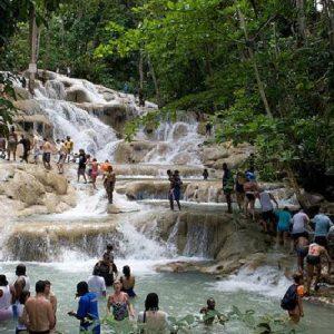 Dunn's River Falls And Ocho Rios Highlight Tours