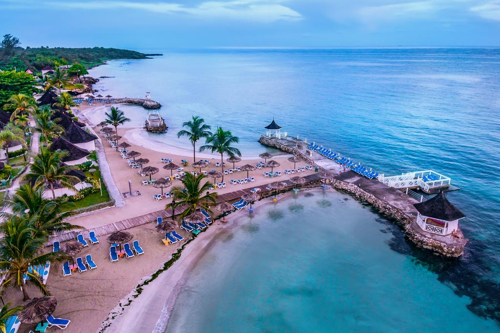 Falmouth Jamaica Helicopter Tours
