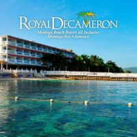 Royal Decameron Resort Montego Bay Airport Transfer
