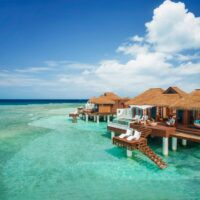 Montego Bay Airport Transfers To Sandals Royal Caribbean