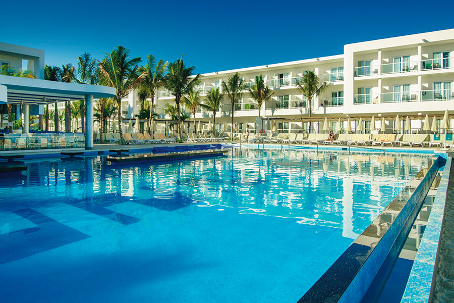 Bahamas  Star Hotels All Inclusive Adults Only