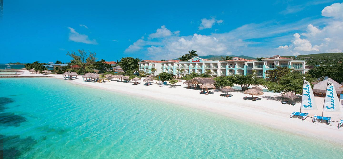Sandals Montego Bay Private Transfer From Montego Bay Airport