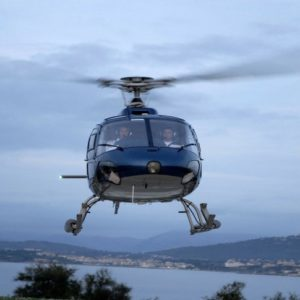 Helicopter Transfer From Montego Bay To Round Hill Resort