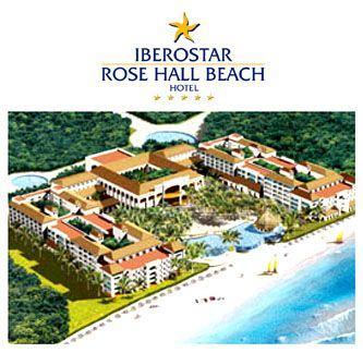 Montego Bay Airport Transfers To Iberostar Rose Hall Beach Resort