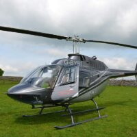Helicopter Transfer From Ocho Rios Hotels To Kingston Airport