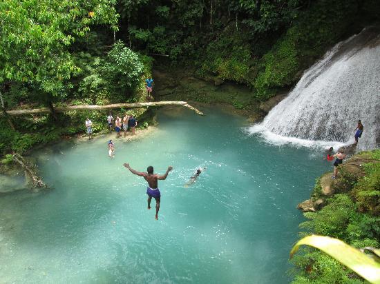 Irie Tours Jamaica