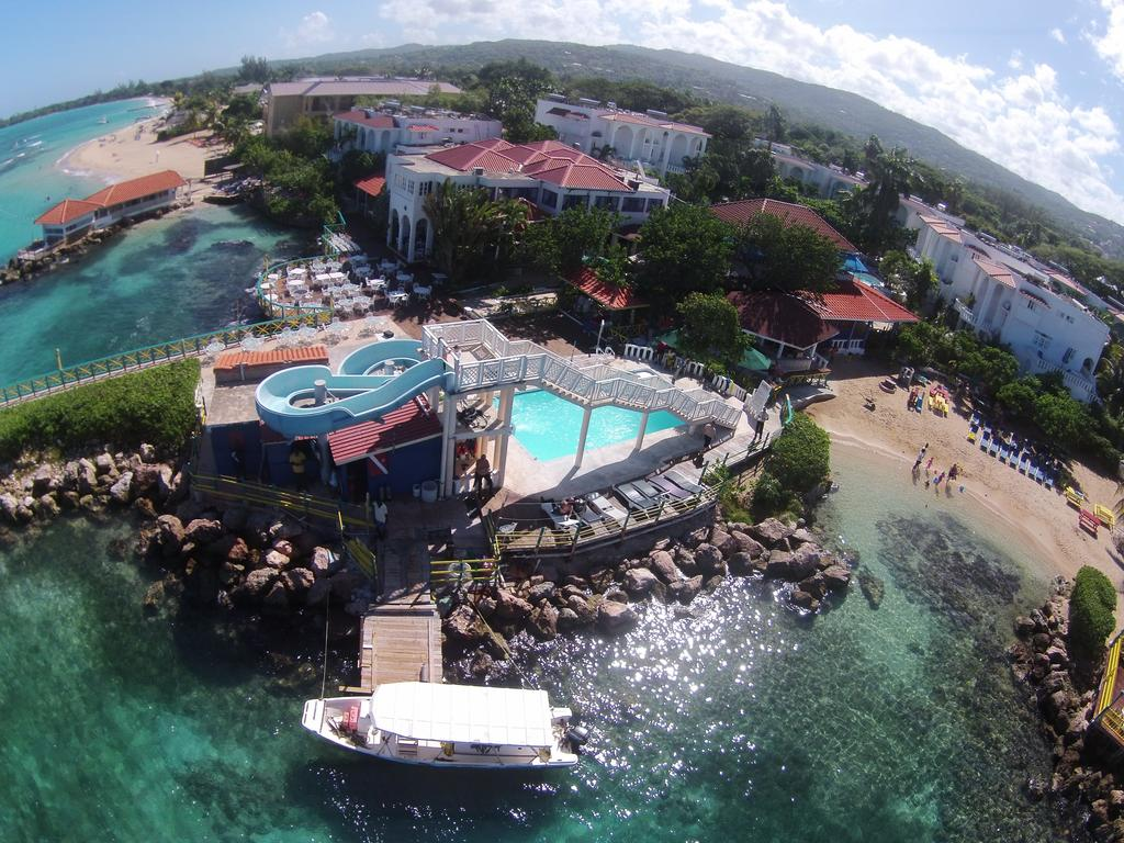 Franklyn D Resort Pebbles Transfer From Montego Bay Airport