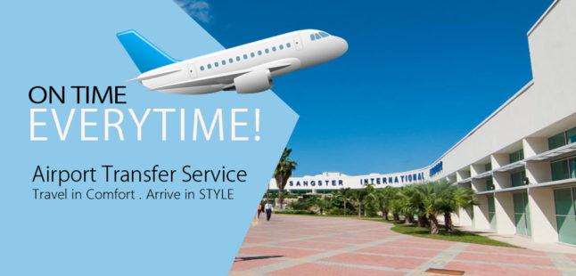 Montego Bay Private Airport Transfers Rates