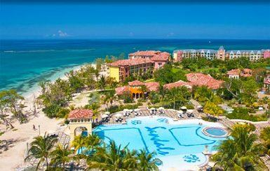 Sandals Whitehouse Transfer From Montego Bay Airport