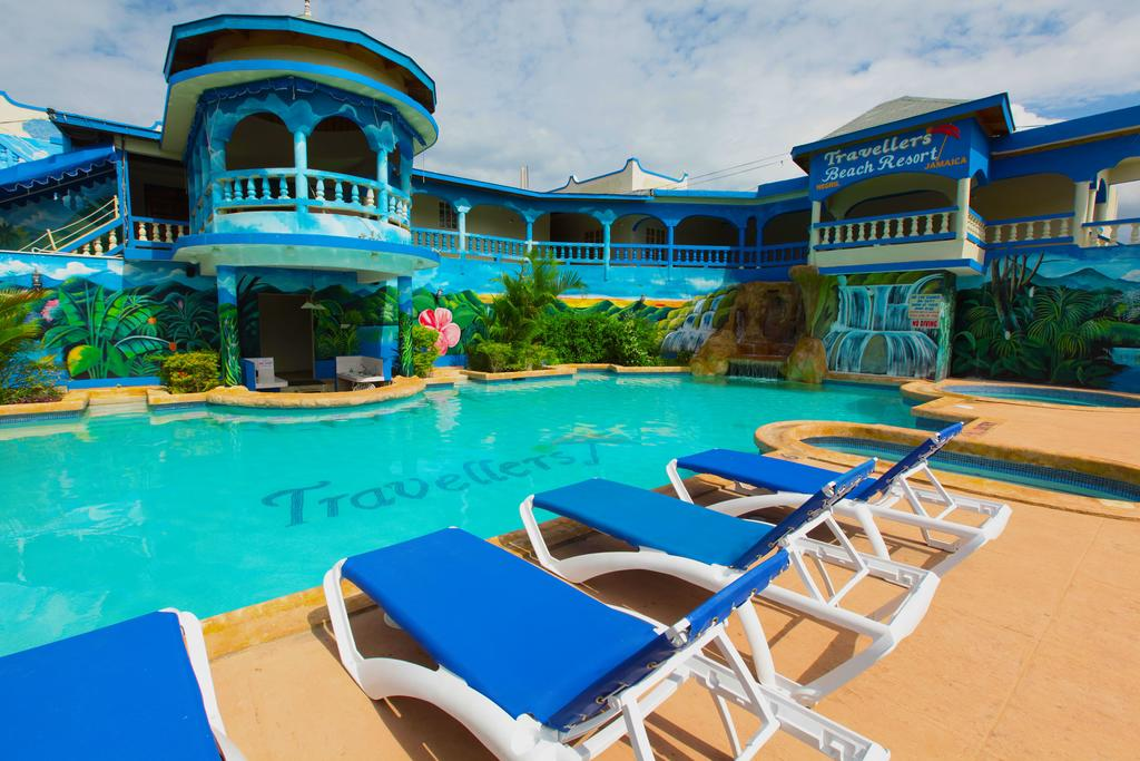 Travellers Beach Resort Negril Contact Number