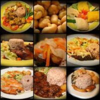 Local Jamaican Dining