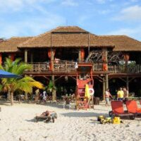 Negril Beach Red Stripe Beer Adventure Margaritaville and Ricks Café Experience