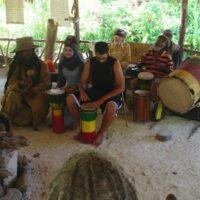 Rastafarian Indigenous Village Tour