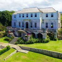 Rose Hall Great House Tour From Falmouth