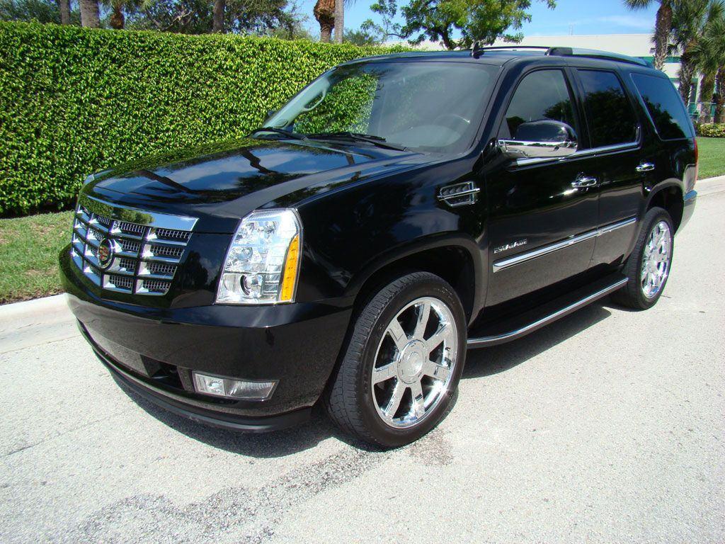 Escalade For Sale >> Deluxe Cadillac Escalade SUV Hourly Services