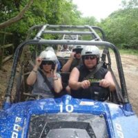 Dune Buggy Safari From Ocho Rios