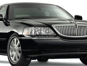 Jewels Dunn's River Town Car Transfer From Montego Bay Airport
