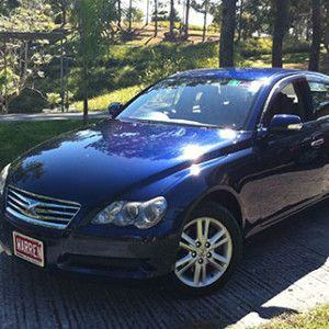 Luxury Car Hourly Services