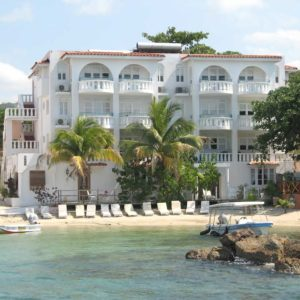 Kingston Airport Private Transfer To Franklyn D Resort