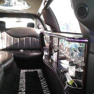 Classic Wedding Limo Kingston