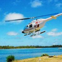 Kingston Manley Airport Helicopter transfers to Boscobel Resort specializes in passengers transfer to and from Norman Manley International Airportin Kingston to Boscobel Resort.