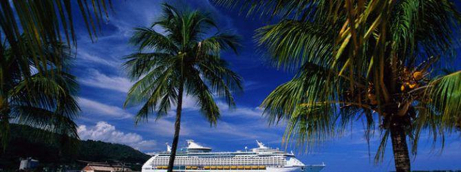 Ocho Rios Cruise Destination