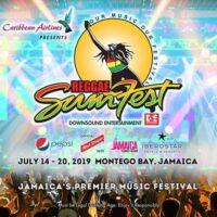 Montego Bay Reggae Sumfest Private Transportation Service.