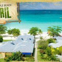Grand Pineapple Resort Transfer From Montego Bay Airport