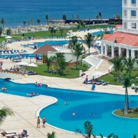 Hotel Melia Braco Village Transfer From Montego Bay Airport