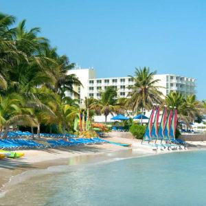 Hilton Rose Hall Resort Transfer To Montego Bay Airport